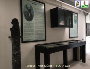 4 Espaço Fritz Müller - BEG - CCB