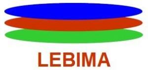 Logo LEBIMA